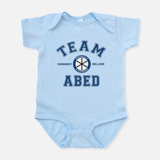 Community Team Abed Body Suit