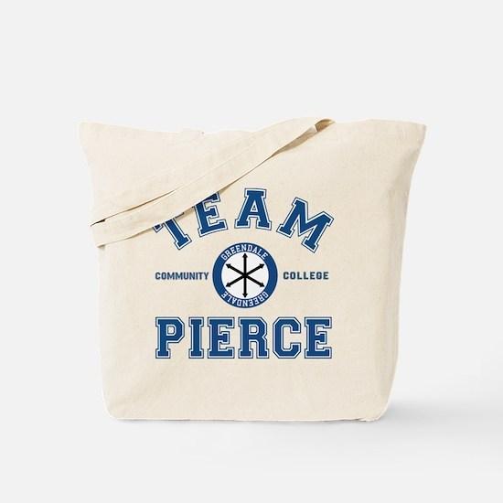 Community Team Pierce Tote Bag