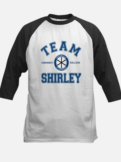 Community Team Shirley Baseball Jersey