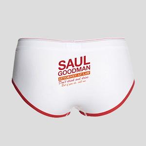 Breaking Bad - Saul Goodman Women's Boy Brief