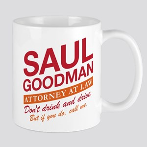 Breaking Bad - Saul Goodman Mug