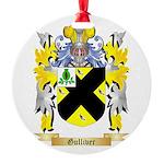 Gulliver Round Ornament