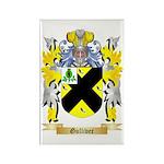 Gulliver Rectangle Magnet (10 pack)