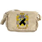 Gulliver Messenger Bag