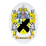 Gulliver Ornament (Oval)