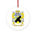 Gulliver Ornament (Round)
