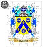 Gullberg Puzzle
