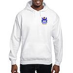 Gullane Hooded Sweatshirt
