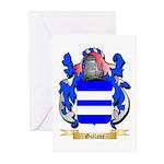 Gullane Greeting Cards (Pk of 20)