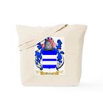 Gullane Tote Bag