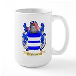 Gullane Large Mug