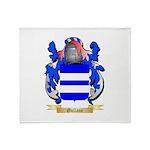 Gullane Throw Blanket