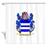 Gullane Shower Curtain