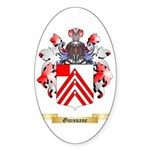 Guissane Sticker (Oval 50 pk)