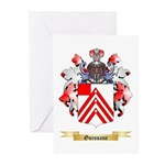 Guissane Greeting Cards (Pk of 20)