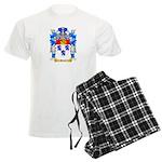 Guiry Men's Light Pajamas