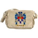 Guiry Messenger Bag
