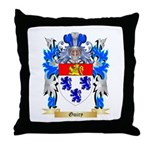Guiry Throw Pillow