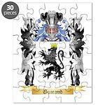 Guiraud Puzzle