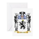 Guirau Greeting Cards (Pk of 20)