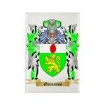 Guinness Rectangle Magnet (100 pack)