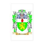 Guinness Sticker (Rectangle)