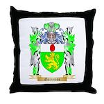 Guinness Throw Pillow