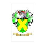 Guiney Sticker (Rectangle 50 pk)