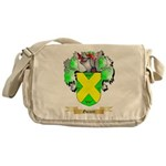 Guiney Messenger Bag