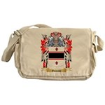 Guinane Messenger Bag
