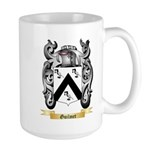 Guilmet Large Mug