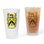 Guillou Drinking Glass