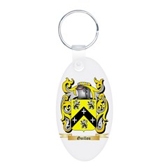 Guillou Keychains