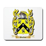 Guillou Mousepad
