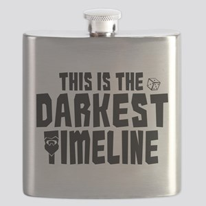 This Is The Darkest Timeline Community Flask
