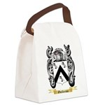 Guillermo Canvas Lunch Bag