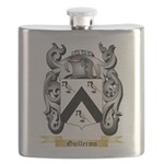 Guillermo Flask