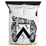 Guillermic Queen Duvet
