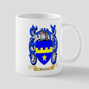Guillen Mug