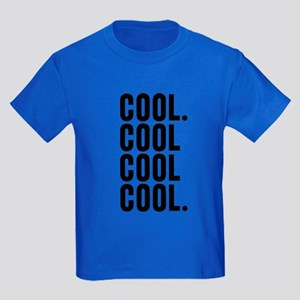 Cool Cool Cool Community T-Shirt