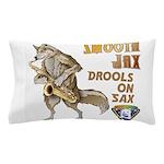 Smooth Sax Pillow Case