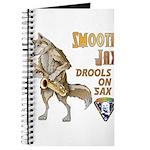 Smooth Sax Journal