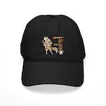 Smooth Sax Baseball Hat