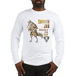 Smooth Sax Long Sleeve T-Shirt