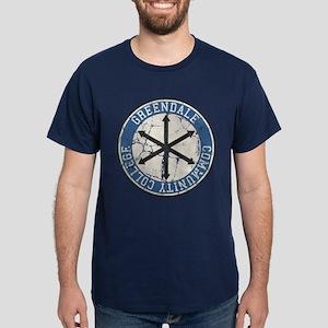 Greendale Community College Vintage T-Shirt