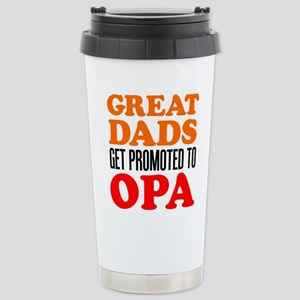 Promoted To Opa Drinkware Travel Mug