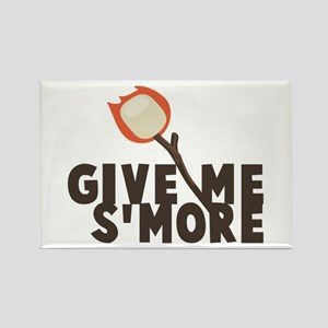 Give Me Smore Magnets