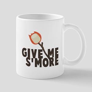 Give Me Smore Mugs