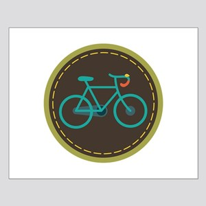 Bicycle Circle Posters