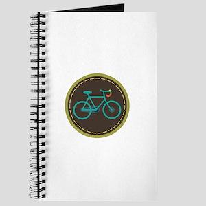 Bicycle Circle Journal